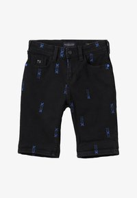 Scotch & Soda - DEAN SHORT - Jeans Short / cowboy shorts - mountain dust - 4