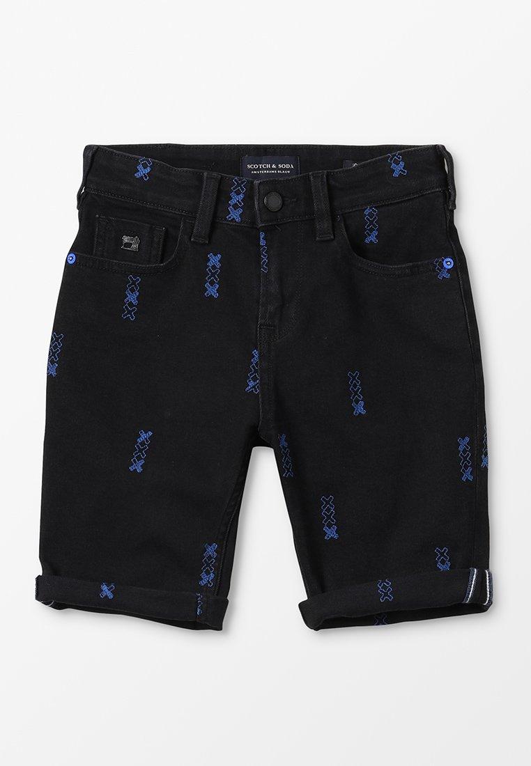 Scotch & Soda - DEAN SHORT - Jeans Short / cowboy shorts - mountain dust