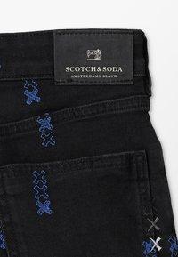 Scotch & Soda - DEAN SHORT - Jeans Short / cowboy shorts - mountain dust - 3