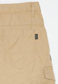 Scotch & Soda - Cargo trousers - sand - 3