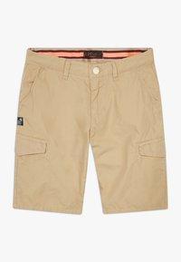 Scotch & Soda - Cargo trousers - sand - 0