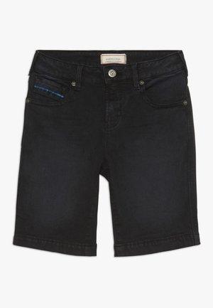 5-POCKET  - Denim shorts - antra