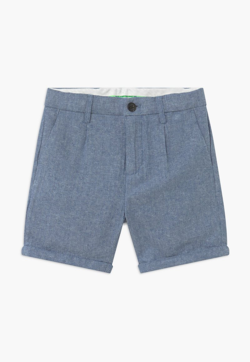 Scotch & Soda - Shorts - blue