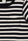 Scotch Shrunk - TEE IN SUPER SOFT QUALITY - Camiseta estampada - white