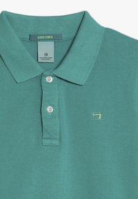 Scotch & Soda - GARMENT DYED - Polo shirt - peppermint - 3