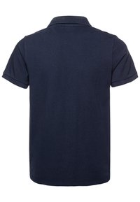 Scotch & Soda - GARMENT DYED - Poloshirt - night - 1