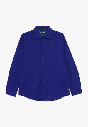 CLEAN CORDUROY  - Overhemd - blueberry