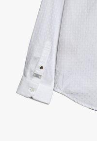 Scotch & Soda - LONG SLEEVE  - Košile - white - 4