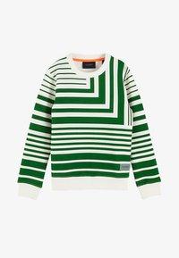 Scotch & Soda - SWAT  - Sweater - green - 0