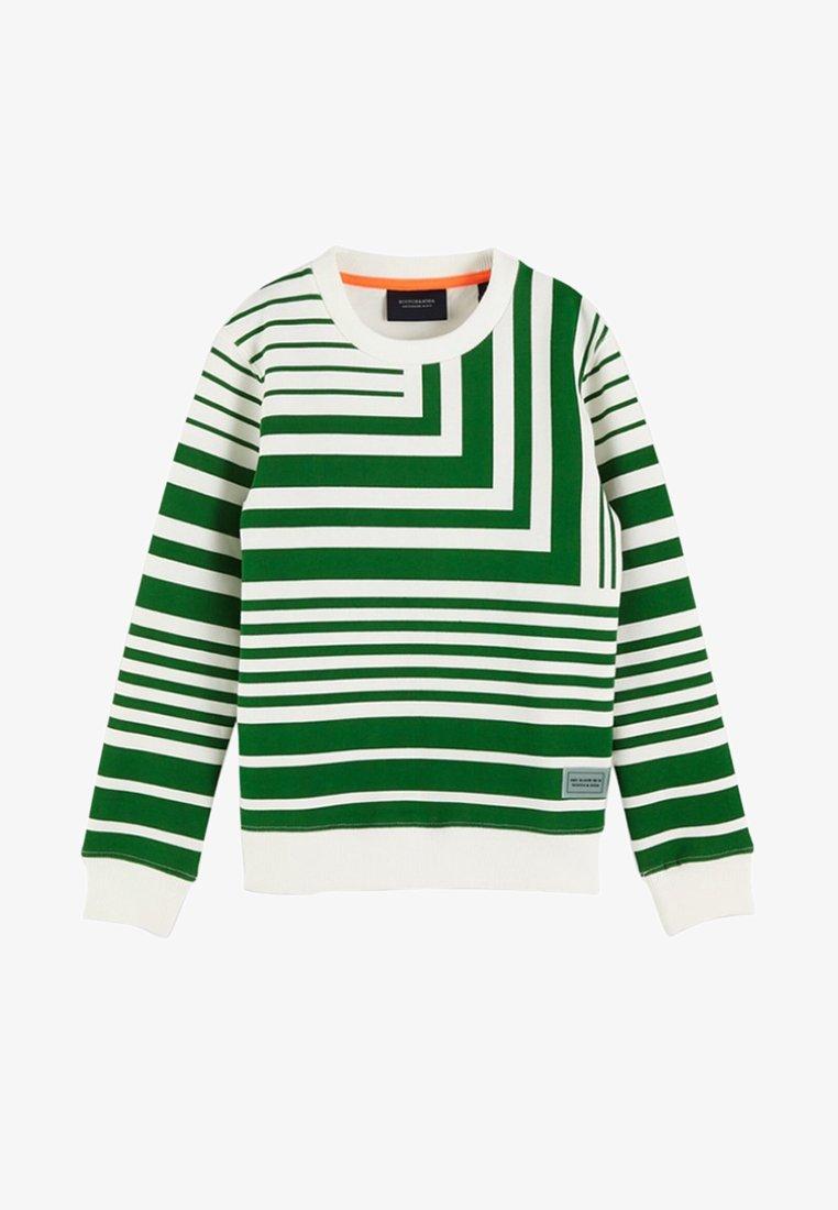 Scotch & Soda - SWAT  - Sweater - green