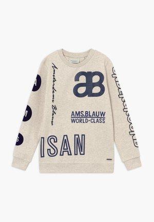 ALL OVERPRINTED CREWNECK - Sweater - combo