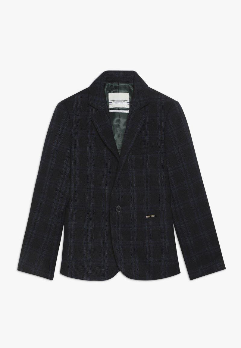 Scotch & Soda - Suit jacket - blue