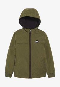 Scotch & Soda - REVERSIBLE JACKET - Light jacket - military green - 4