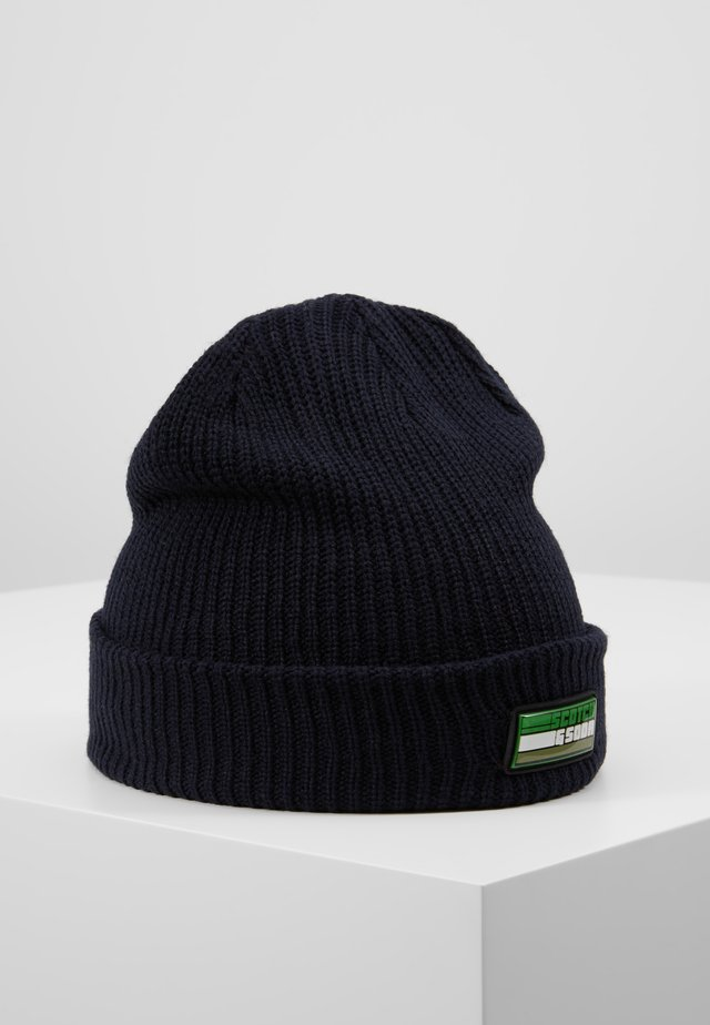 BEANIE - Huer - night
