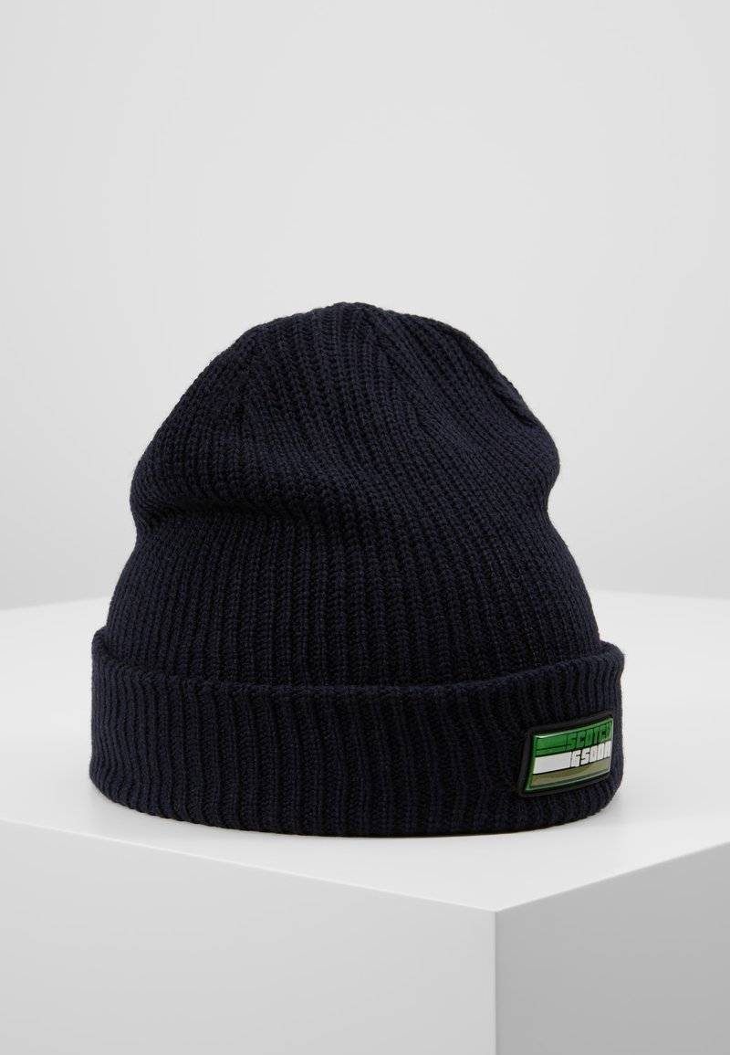 Scotch Shrunk - BEANIE - Muts - night