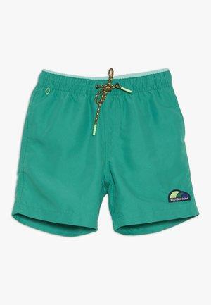MAGIC PRINT - Zwemshorts - green