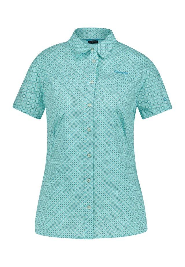 LA GOMERA - Button-down blouse - hellblau (299)