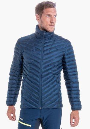 Winter jacket - blue