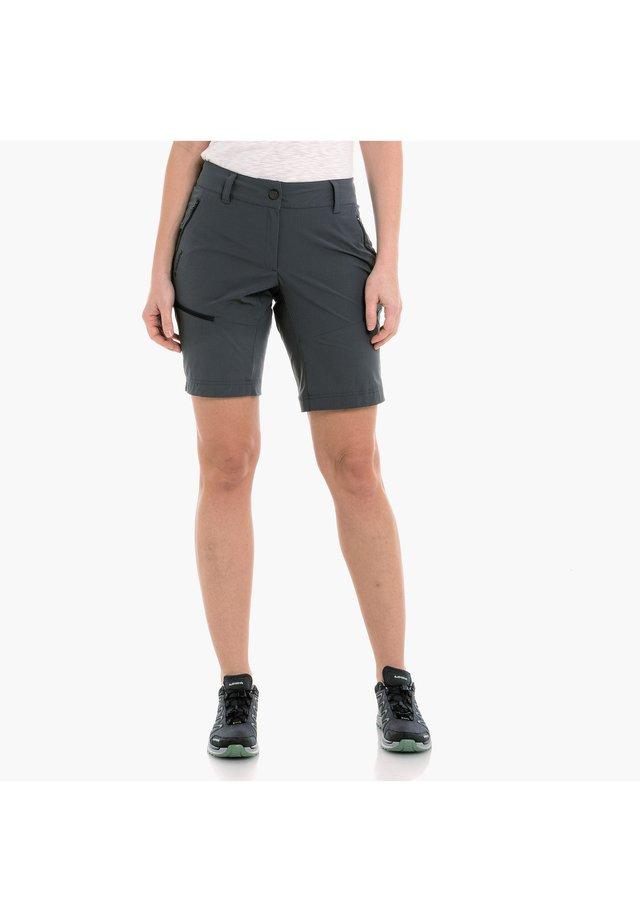 TOBLACH - Sports shorts - anthrazit (201)