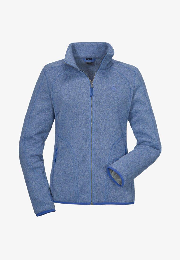 Schöffel - Sweatshirt - bleached denim