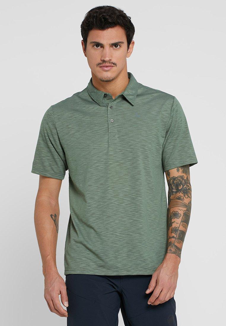 Schöffel - IZMIR - Camiseta de deporte - agave green