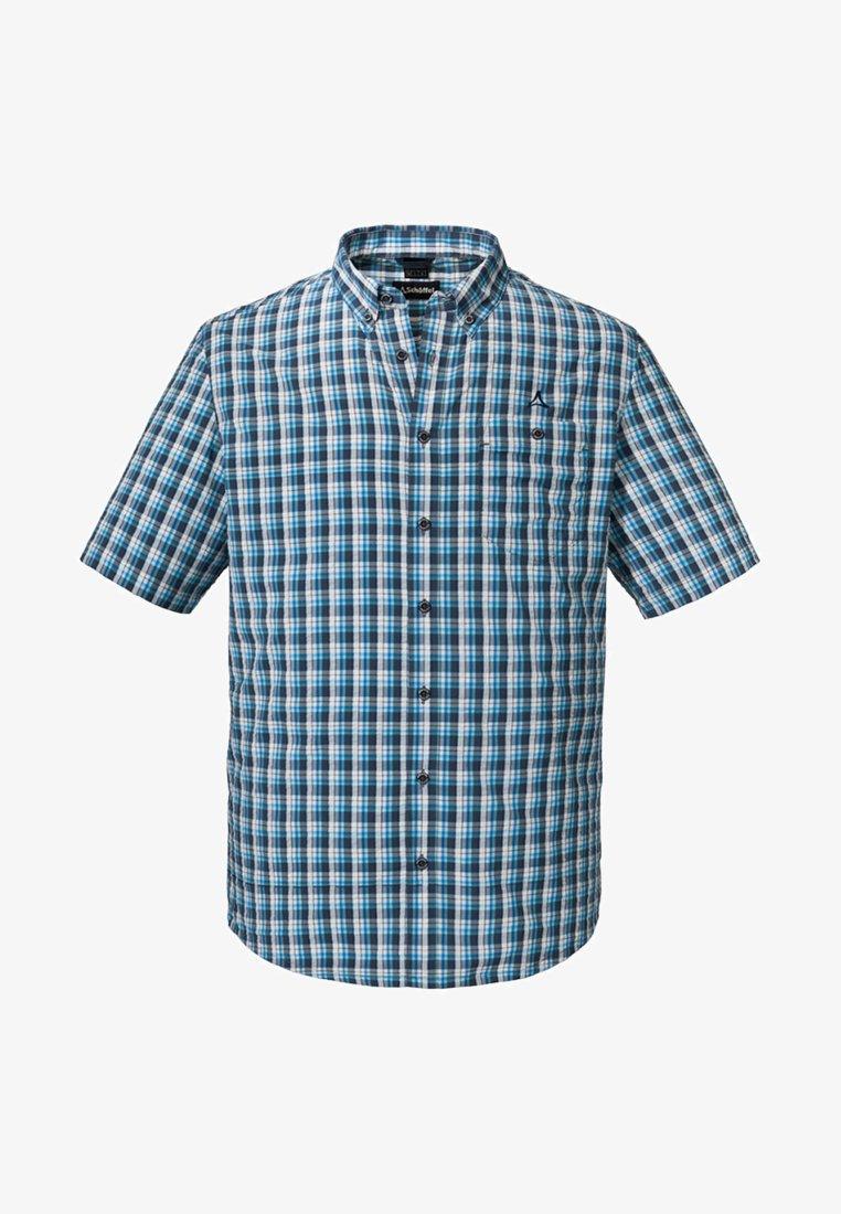 Schöffel - KUOPIO - Shirt - blue