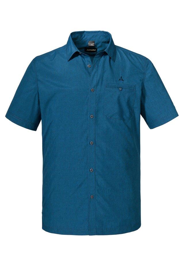 BREGENZERWALD - Shirt - blau (296)