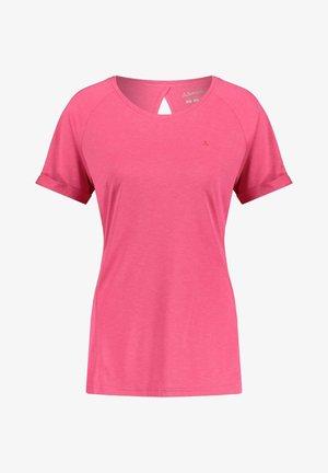 BOISE - Basic T-shirt - pink (315)