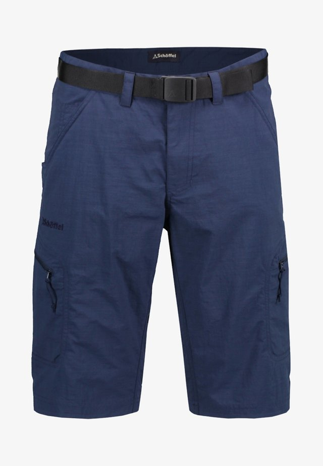 "Outdoor-Bermudas ""SILVAPLANA2"" - Shorts - dark blue"