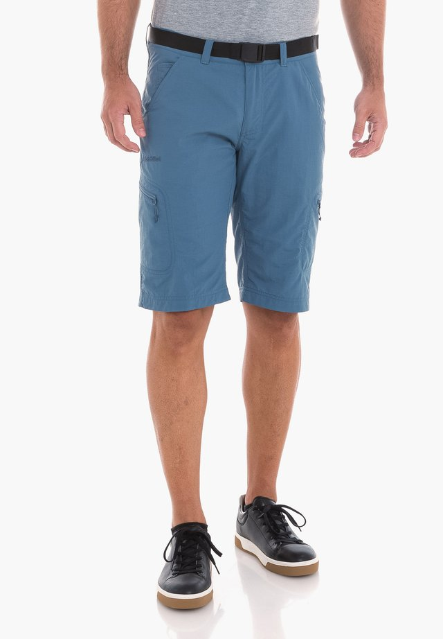 "Outdoor-Bermudas ""SILVAPLANA2"" - Shorts - 8860 - blau"