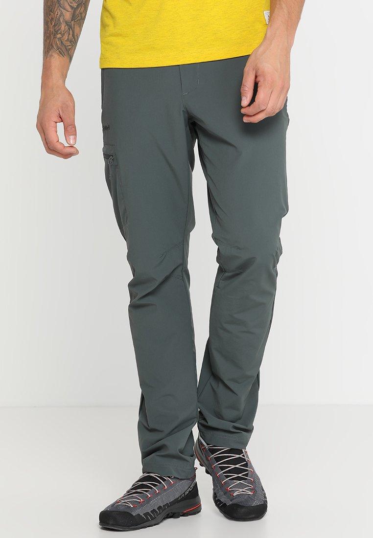 Schöffel - PANTS FOLKSTONE - Pantalones cargo - urban chic