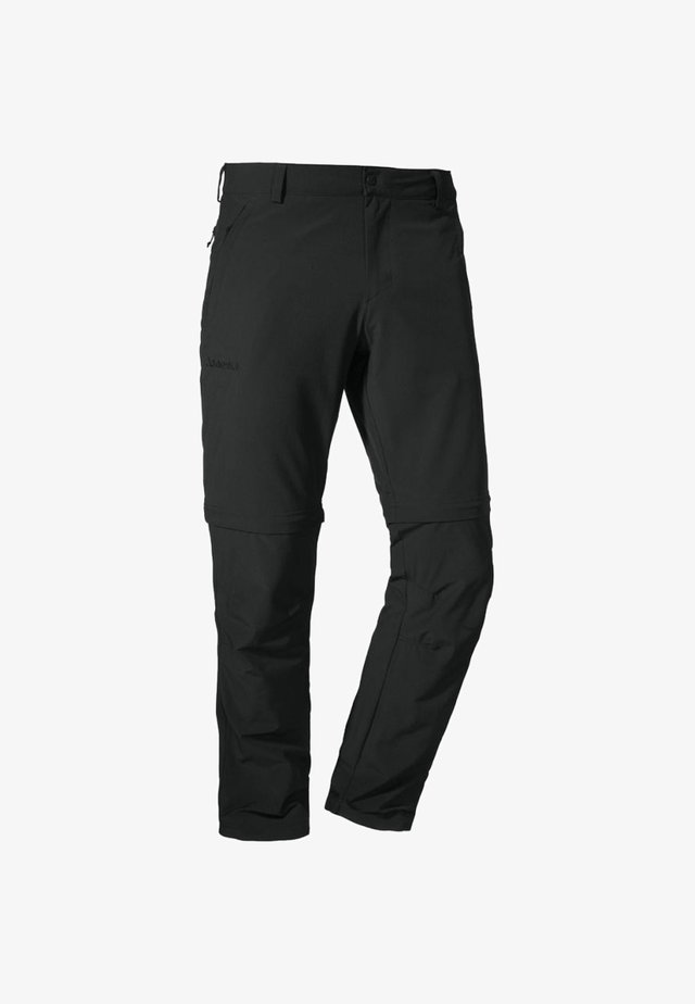 FOLKSTONE - Trousers - anthracite