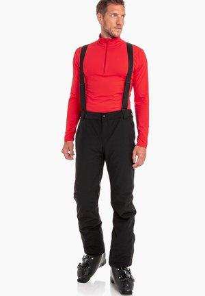 BERN - Snow pants - black