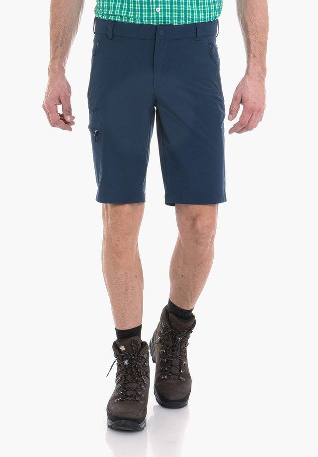 Sports shorts - 8180 - blau