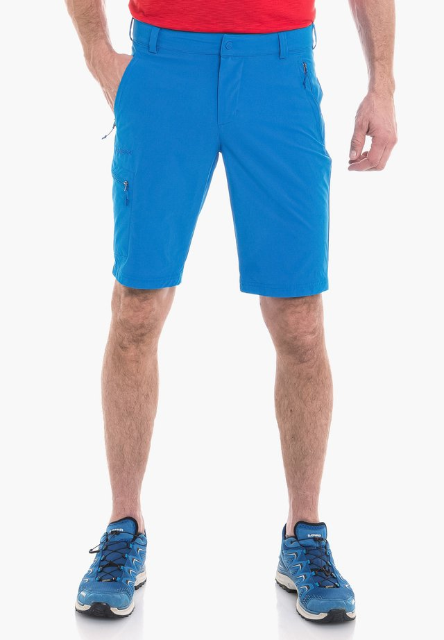 Sports shorts - 8320 - blau