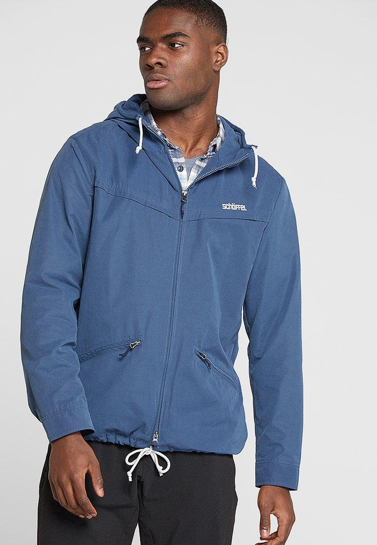 Schöffel - JACKET 1969  - Outdoor jacket - blue