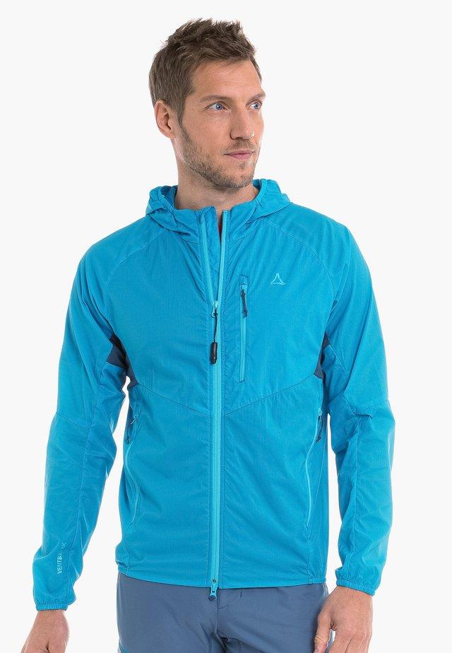 KOSAI  - Soft shell jacket - royal blue