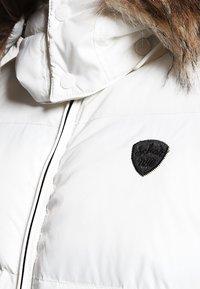 Schott - Winter jacket - white - 4