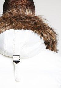 Schott - Winter jacket - white - 6