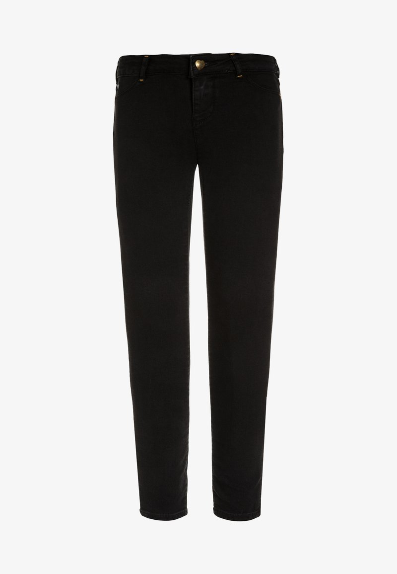 Scotch R'Belle - LA MILOU - Jeans Skinny Fit - clean black