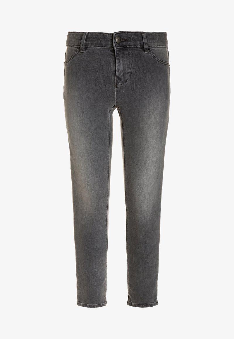 Scotch & Soda - LA MILOU - Jeans Skinny Fit - deja grey