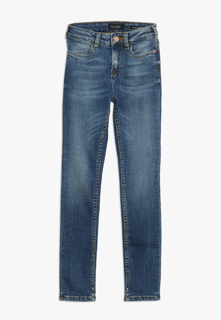 Scotch & Soda - LA CHARMANTE  - Jeans Skinny Fit - deep ocean