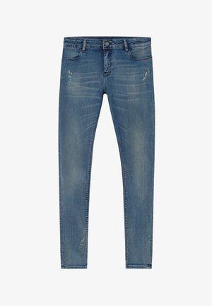 LA CHARMANTE - Jeans Skinny Fit - splash of blue