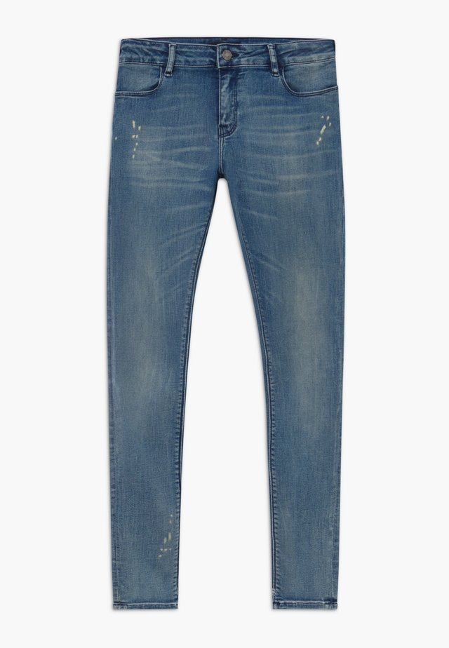 LA CHARMANTE - Jeans Skinny Fit - splash of blue