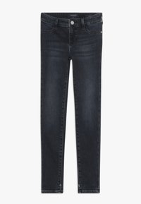 Scotch & Soda - LA MILOU - Jeans Skinny Fit - midnight sky light - 0