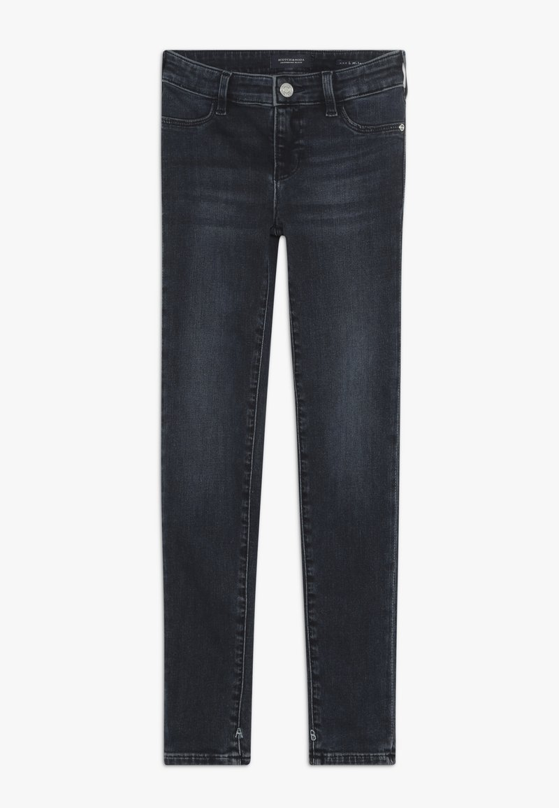 Scotch & Soda - LA MILOU - Jeans Skinny Fit - midnight sky light