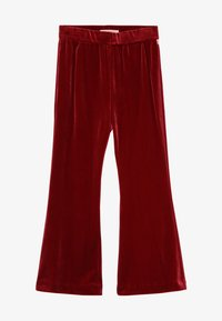 Scotch & Soda - Trousers - berry pink - 2