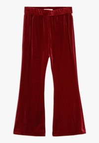 Scotch & Soda - Trousers - berry pink - 0