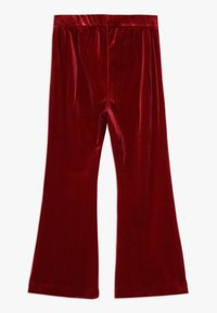 Scotch & Soda - Trousers - berry pink - 1