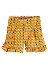 Scotch & Soda - WITH RUFFLE - Shorts - orange - 0